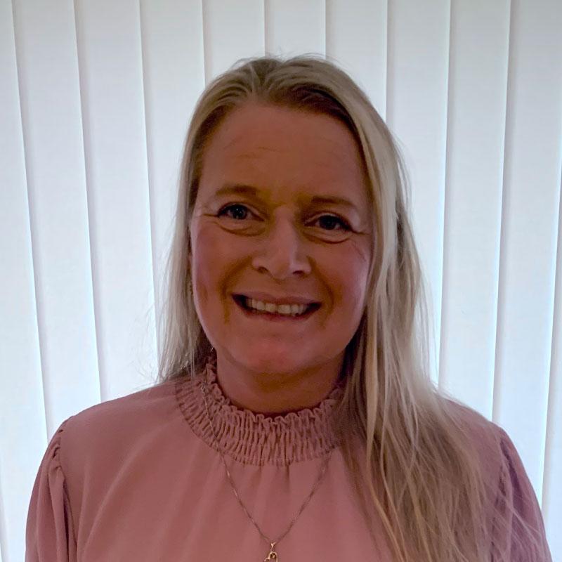 Kristin Stige Østevold