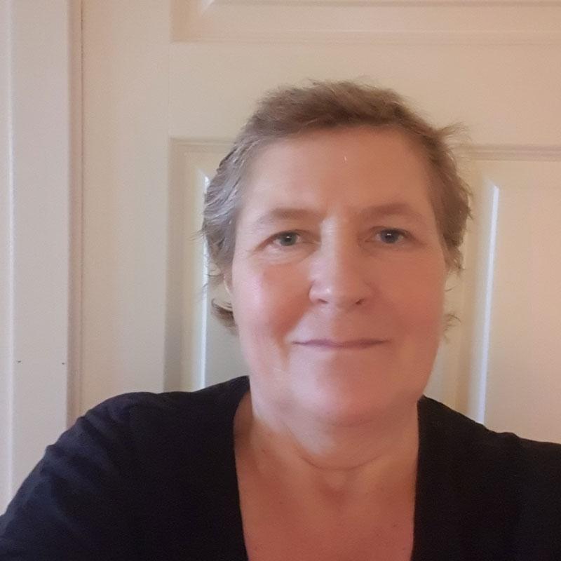 Monika Tofte